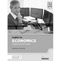 English for Economics in Higher Education Studies - Teacher's Book