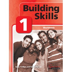 Building Skills 1 - Workbook with audio CDs