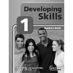 Developing Skills 1 - Teacher's Book