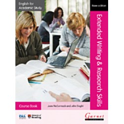 English for Academic Study: Extended Writing & Research Skills - Course Book