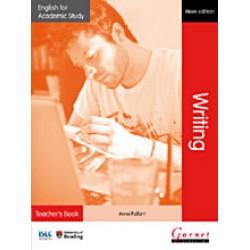 English for Academic Study: Writing - Teacher's Book
