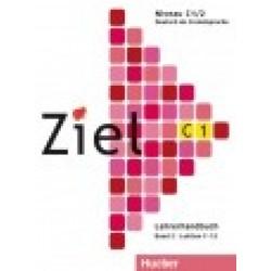 Ziel C1/2 - Lehrerhandbuch
