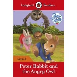 Peter Rabbit: The Angry Owl