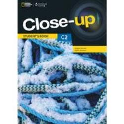 Close-Up Second Edition C2 Teacher's Book + Online Teacher's Zone + Interactive Whiteboard