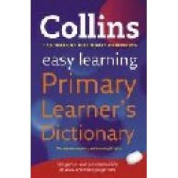 Primary Learner's Dictionary