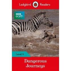 BBC Earth: Dangerous Journeys