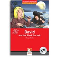 David and the Black Corsair (A2)