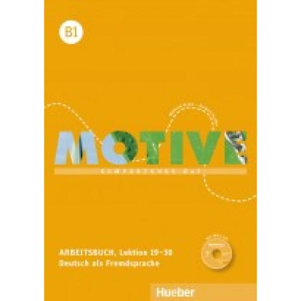Motive B1   Arbeitsbuch