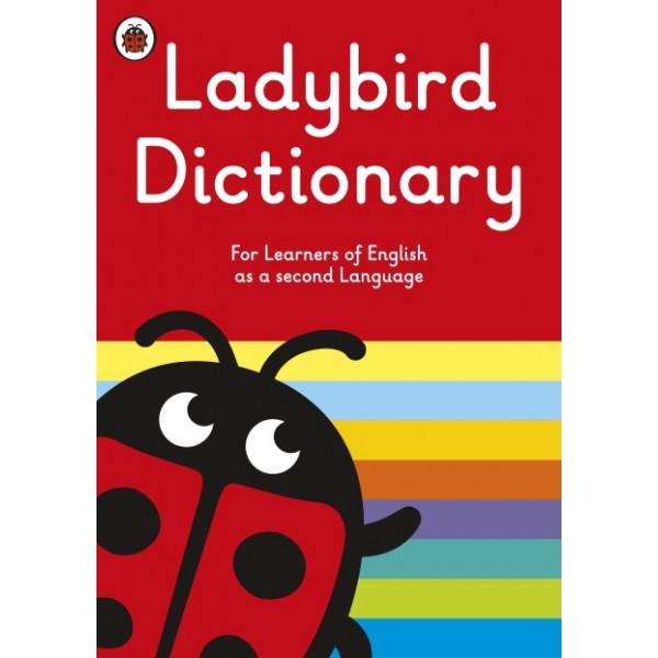 Ladybird Readers Dictionary