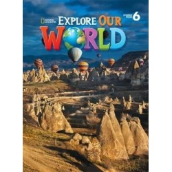 Explore Our World 6 Poster Set