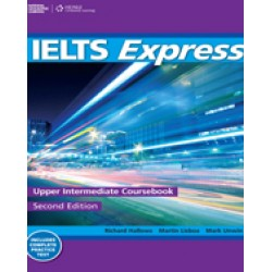 IELTS Express Upper Intermediate Student's Book
