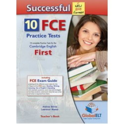 Successful Cambridge English First (FCE) - 10 Practice Tests