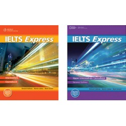 IELTS Express (2nd edition)