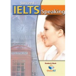 Succeed in IELTS Speaking & Vocabulary Self-Study Edition