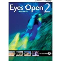 Eyes Open 2 Video DVD
