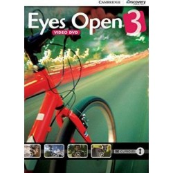 Eyes Open 3 Presentation Plus DVD-ROM