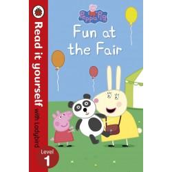 Peppa Pig: The Fair