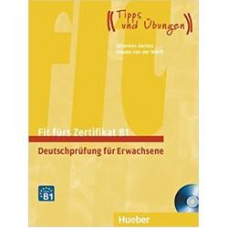 Fit fürs Zertifikat B1, Deutschprüfung für Erwachsene