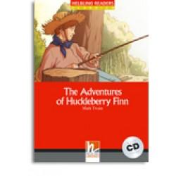 The Adventures of Huckleberry Finn (A2)