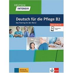 Deutsch intensiv Deutsch für die Pflege B2