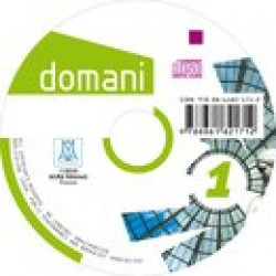 Domani 1 - CD Audio