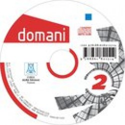 Domani 2 - CD Audio