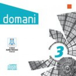 Domani 3 - CD Audio