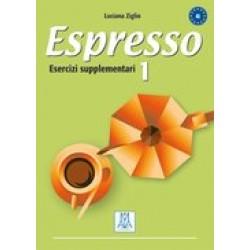 Espresso 1 - Esercizi supplementari