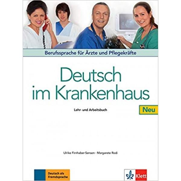 Deutsch im Krankenhaus