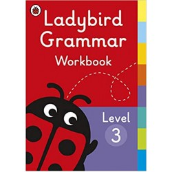 Ladybird Grammar Workbook Level 3