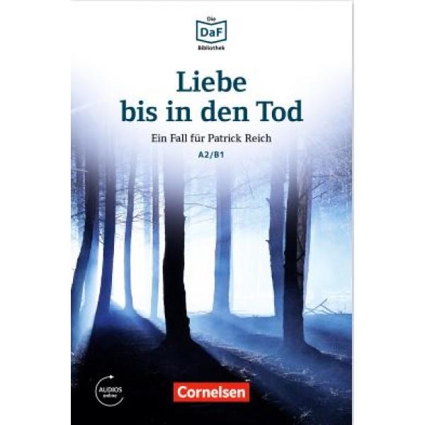 Liebe bis in den Tod · Ein Toter im Wald