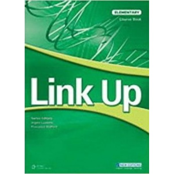 Link Up Elementary Workbook with Answer Key