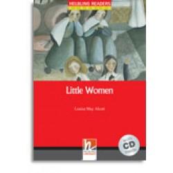 Little Women (A1/A2)