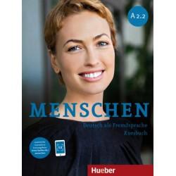 Menschen A2/2 - Kursbuch