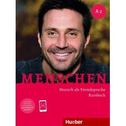 Menschen A2 - Kursbuch