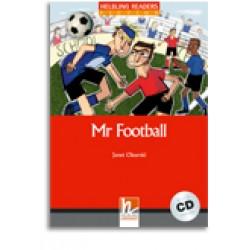 Mr Football (A2)