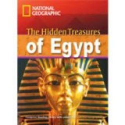 The Hidden Treasures of Egypt with Multi-ROM