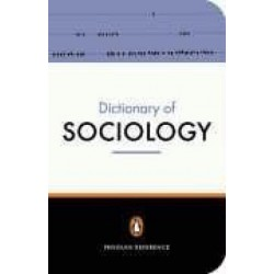 The Penguin Dictionary of Sociology (Penguin Dictionary