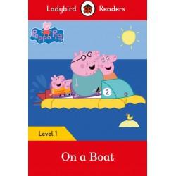 Peppa Pig: On a Boat
