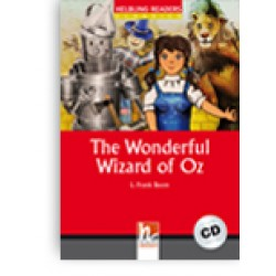 The Wonderful Wizard of Oz (A1)