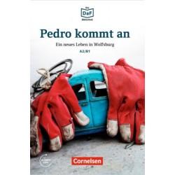 Pedro kommt an · Ein neues Leben in Wolfsburg