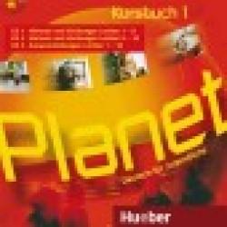 Planet 1 - Audio CD's