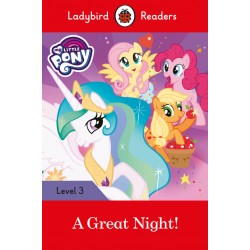 My Little Pony: A Great Night!