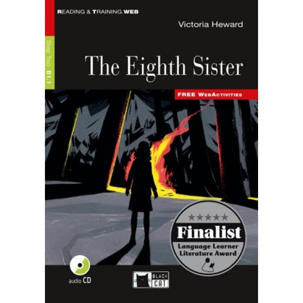 Eighth Sister LevelB1.1