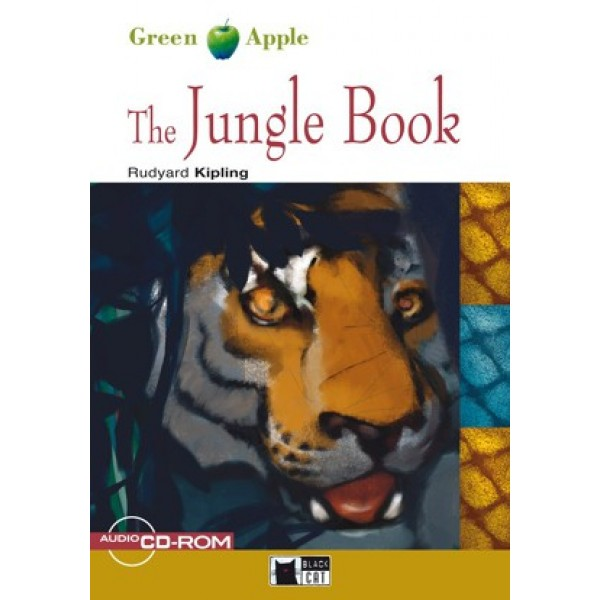 Jungle Book A1