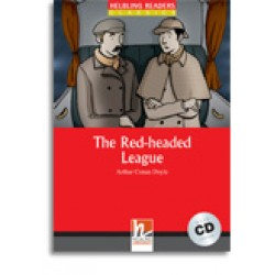 The Red-headed League (A1/A2)