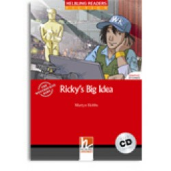 Ricky's Big Idea (A1/A2)