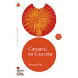 Carnaval en Canarias (Libro+CD)