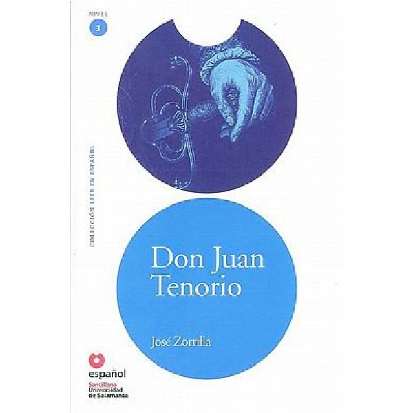 Don Juan Tenorio (Libro+CD)