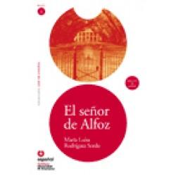 El señor de Alfoz (Libro+CD)